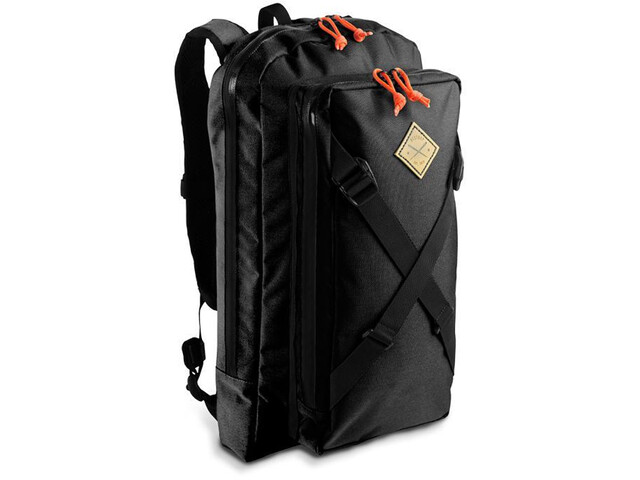 Restrap Sub Backpack black